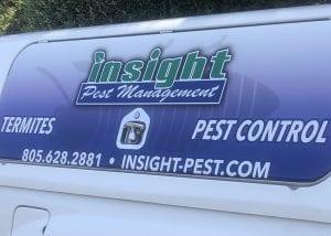 Pest & Termite Control